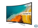 Samsung TV Series 6 K6300 55 inch Curved FHD Smart LED TV