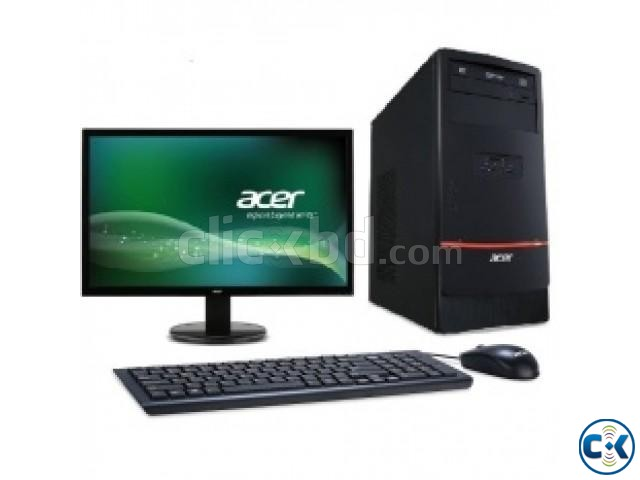 Core i3 Full New PC Monitor 25 OFF | ClickBD large image 0