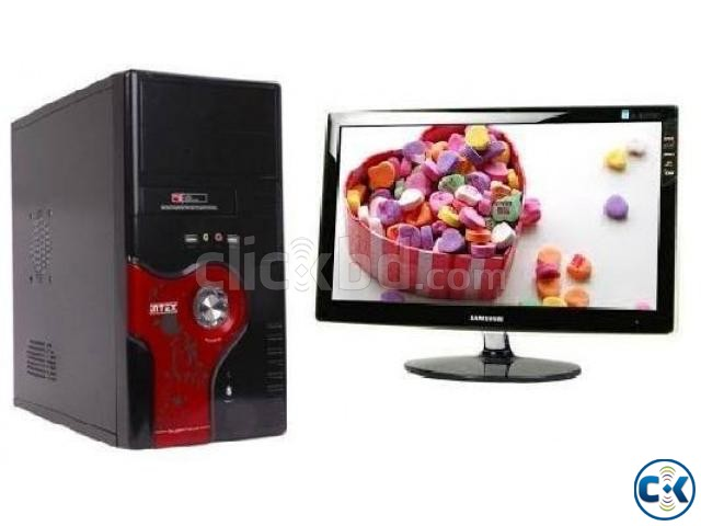 Core i3 Full New PC Monitor 25 OFF | ClickBD large image 1