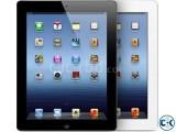 Apple I Pad -16GB Model A-1430 Part FD366ZP A