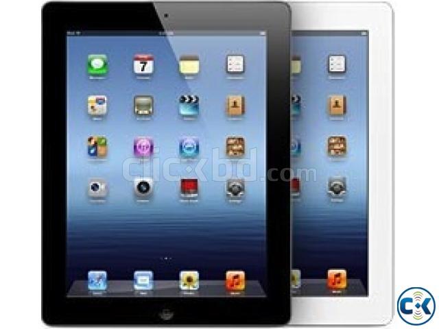 Apple I Pad -16GB Model A-1430 Part FD366ZP A   ClickBD large image 0