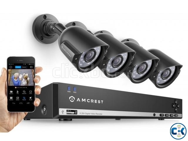 CCTV Camera service in Dhaka | ClickBD large image 4