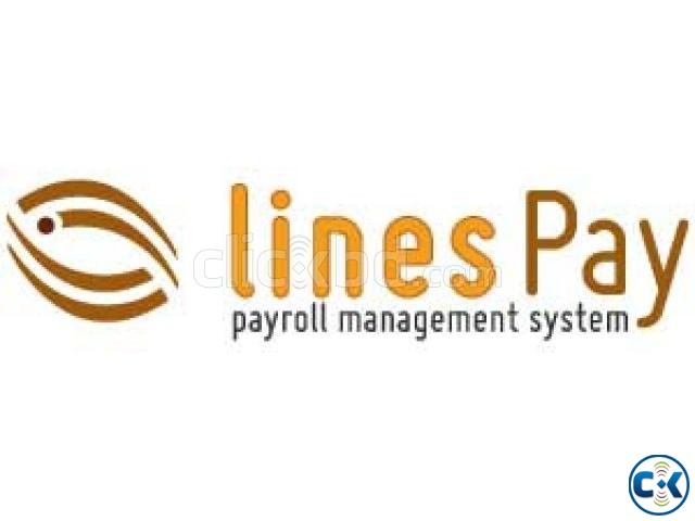 LinesPay- HR Payroll Management Software Solution | ClickBD large image 0