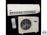 Brand new Carrier ac 4 ton ceiling type