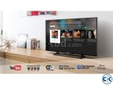 Sony TV Bravia R552C 40 YouTube Wi-Fi HD LED TV