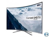 Samsung Series 6 K6300 55 inch Curved FHD Smart LED TV