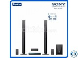 Sony BDV-E4100 Wi-Fi 3D Dolby Blu-Ray Home Theater