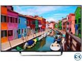 SONY BRAVIA 4K X800C 49''INCH LED SMART TV