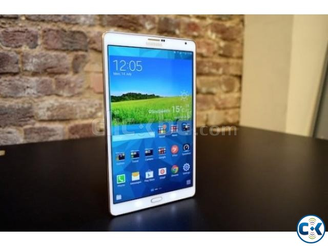 Brand New Samsung Galaxy Tab S2 8 Sealed Pack 1 Yr Wrrnty | ClickBD large image 0