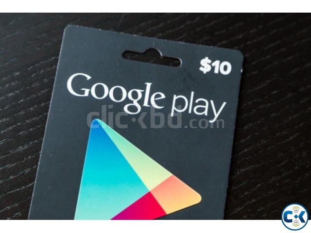 google play store gift card itunes gift card | ClickBD