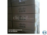 Cisco Used New from Singapore. We LC and arrange shipping.