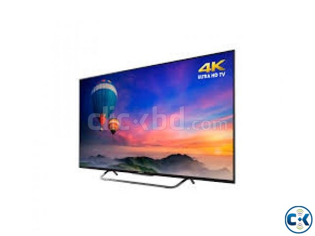 Sony Bravia X800c 49 inch smart 4K - Review | ClickBD large image 0