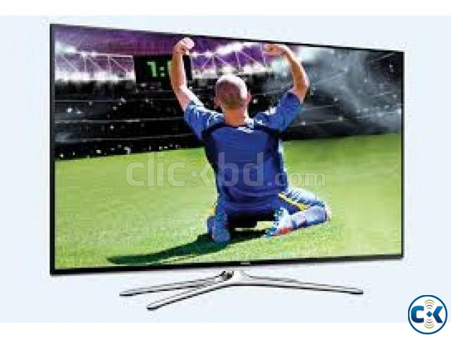 Samsung 55 inch 3D H6400 2 3D Glass Full HD LED | ClickBD large image 1