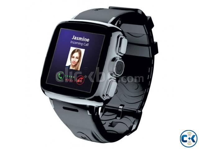 intex iRist Android 3G smart watch water resistant intact B | ClickBD large image 0
