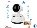 Mini WiFi Smart IP Camera