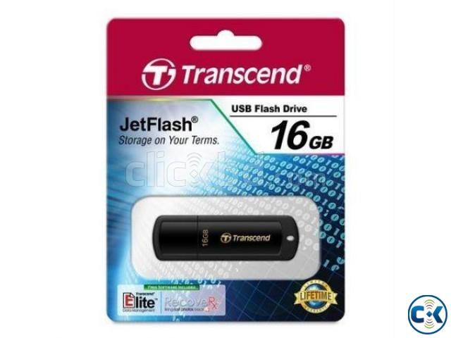 Transcend V350 16GB Pen drive | ClickBD large image 0