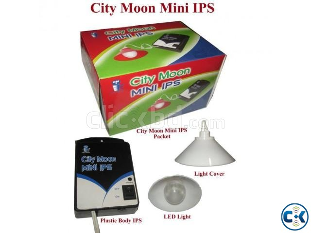 City Moon Mini IPSCity Moon Mini IPS | ClickBD large image 0