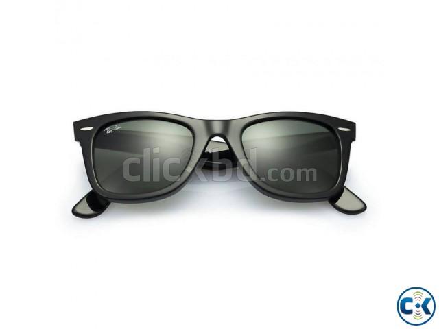 Black RayBan Sunglasses M01. | ClickBD large image 0