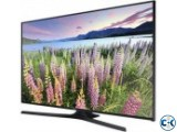 Samsung J5100 40 Inch Full HD Resolution LED Television