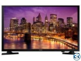 Samsung J4303 Wi-Fi 32 Inch Smart HD Live Color Television