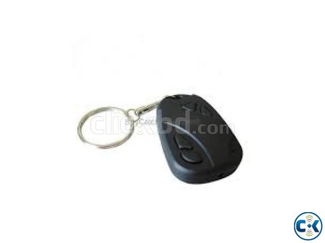 Car Key Ring camera   ClickBD large image 0