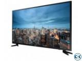 Samsung J4303 HD 32 Inch Flat Screen Smart LED Television