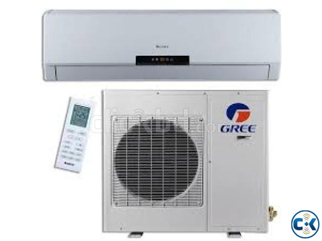 Gree GS-18CT 1.5 Ton18000 BTU Auto Split AC 5 Years Warrant | ClickBD large image 3