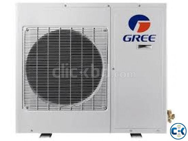Gree GS-18CT 1.5 Ton18000 BTU Auto Split AC 5 Years Warrant | ClickBD large image 4