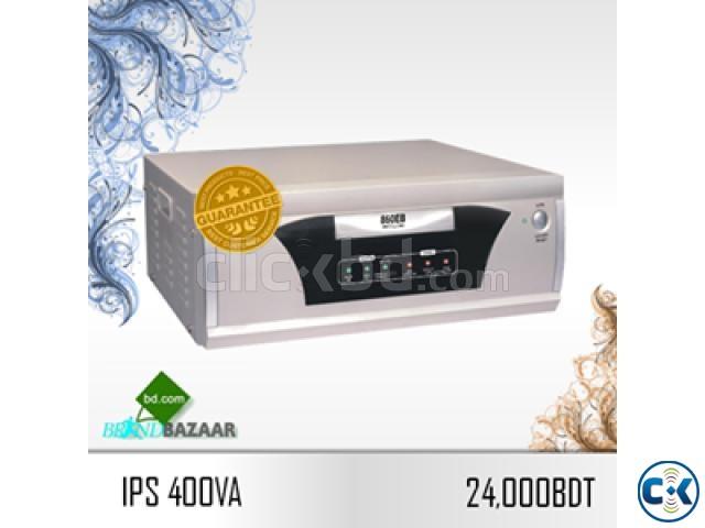 Brand Bazaar IPS 400VA | ClickBD large image 0