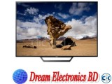 Sony W652D 48 LED Full HD SMART TV