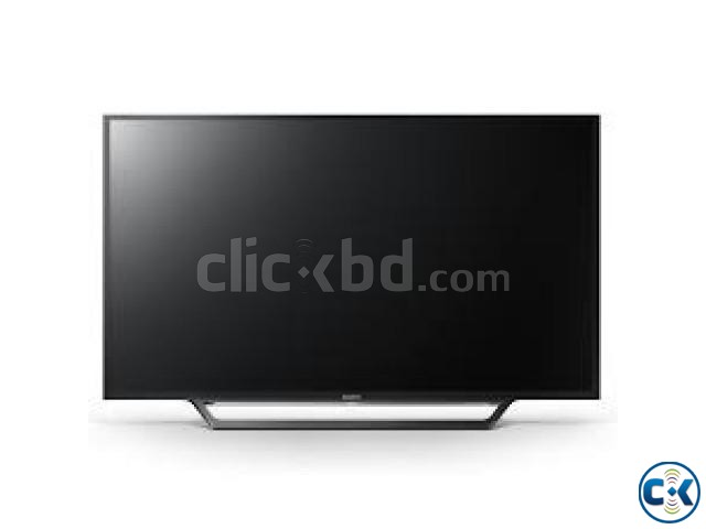 Sony W652D 48 LED Full HD SMART TV | ClickBD large image 1