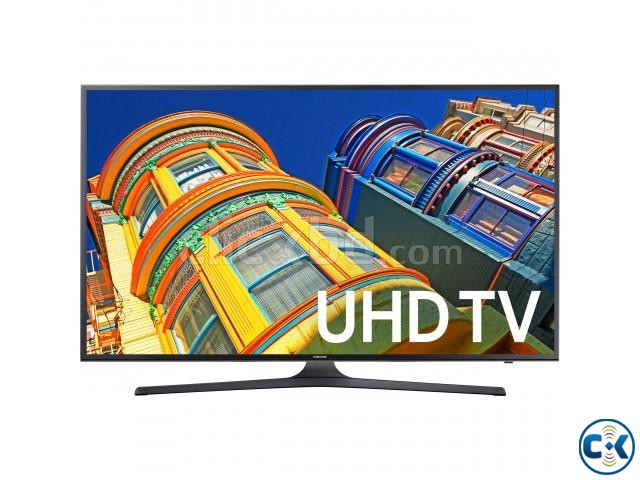 Samsung Series 6 K6300 55 inch Curved FHD Smart LED TV | ClickBD large image 0
