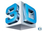3D movies for sale 01720020723