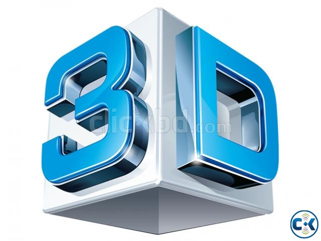 3D movies for sale 01720020723 | ClickBD large image 0