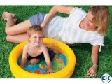 Mini Swimming Pool Intex 24 Code 417