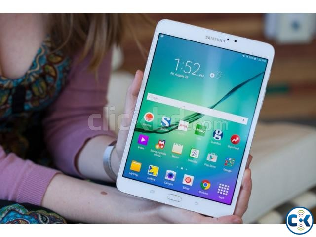 Brand New Samsung Galaxy Tab S2 9.7 Sealed Pack 1 Yr Wrrnt | ClickBD large image 1