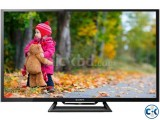 32'' Sony TV Bravia R502C' YouTube Wi-Fi HD LED TV