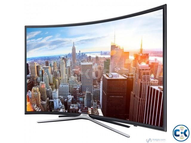 Samsung 55 K6300 Series 6 Wi-Fi FHD Smart Curved LED TV | ClickBD large image 0