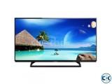 Panasonic C400S 40 Inch Energy Saving IPS HD LED TV