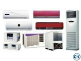 Small image 1 of 5 for 1 Ton Portable AC Gree AC GP-12LF | ClickBD