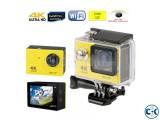 4K WiFi Action Camera Ultra-HD Sport 4K Camera