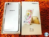 Oppo F1s used fresh full box by Noredef
