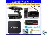 MK809 II Android 4.4.2 Mini PC Smart TV Box