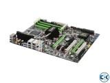X58i Intel DDR3 Intel Xeon Processor W3520