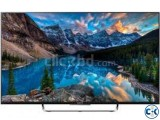 Sony Bravia W700C 40 Inch 3D Smart LED Television