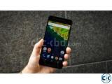 Brand New Nexus 6P 64GB Sealed Pack With 1 Yr Warranty