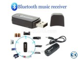 USB Bluetooth Music Receiver