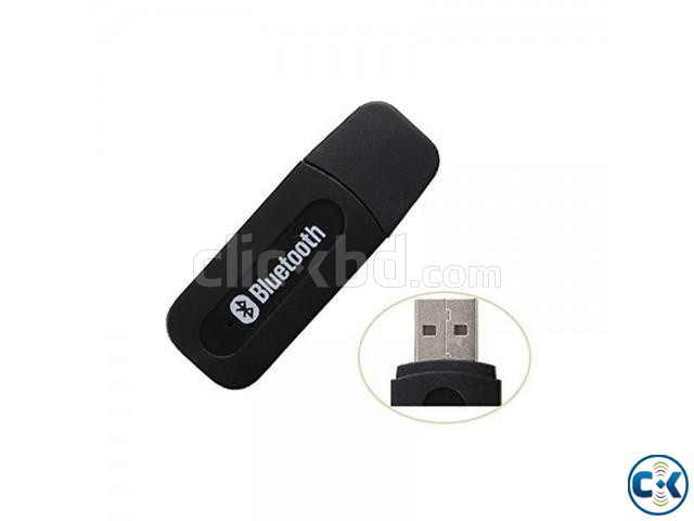 Bluetooth Receiver for any Speaker | ClickBD large image 3
