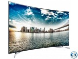 SoGooD Android 40inch Curved HD LED TV Internet Wi-Fi TV