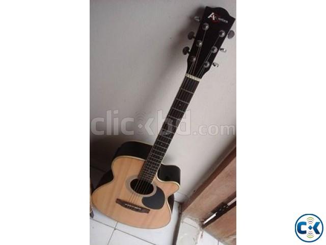 Acoustica -5band equiliger | ClickBD large image 0